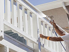 Interior Painting, Exterior Painting, Commercial Painting, Residential Painting, Assisted Living Painting